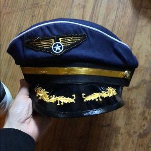 Sailor hat for costume